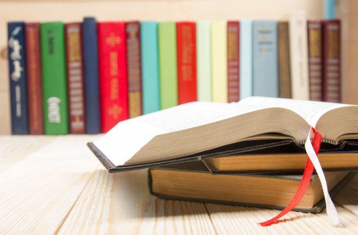 photo livres