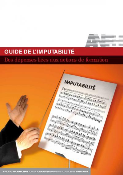 Guide de l'imputabilité des dépenses liées aux actions de formation