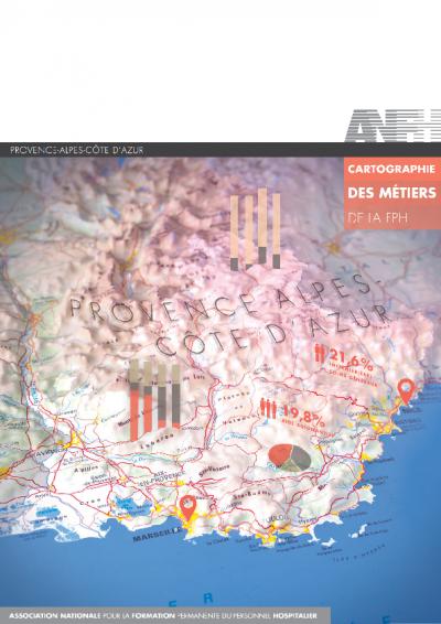 Cartographie des métiers de la FPH - PACA