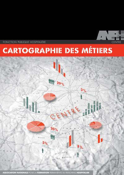 Cartographie des métiers-Centre