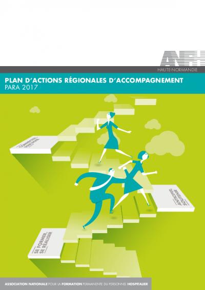 Plan d'action régionales Haute Normandie 2017