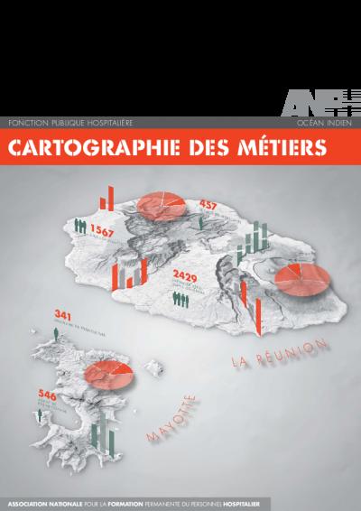 Cartographie des métiers Océan -Indien