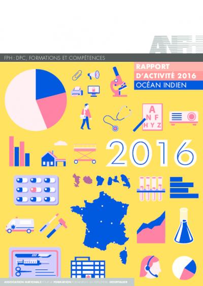 Rapport d'activité 2016 - Océan Indien