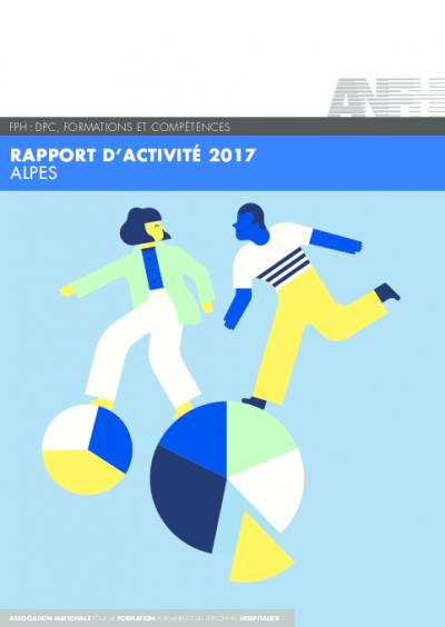 RAPPORT D'ACTIVITE 2017 - ALPES