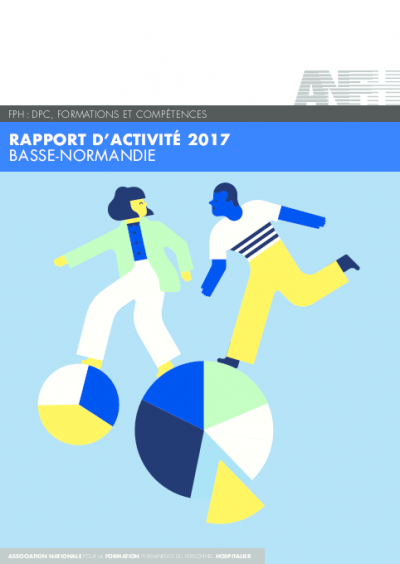 Rapport d'activité 2017 - BASSE-NORMANDIE