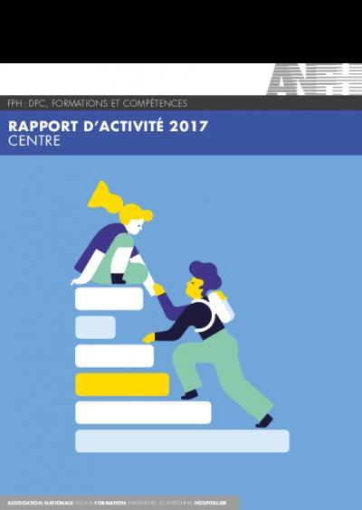 Rapport d'activité 2017 - CENTRE