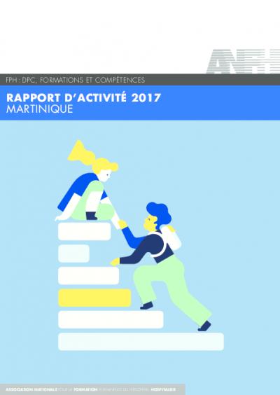 Rapport d'activité 2017 - MARTINIQUE