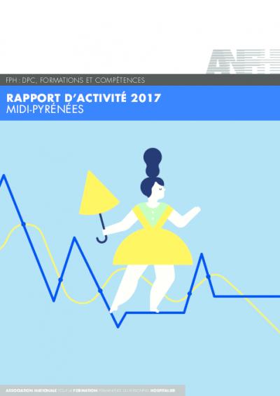 Rapport d'activité 2017 - MIDI-PYRENEES