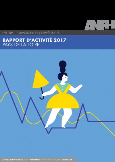 Rapport d'activité 2017 - PAYS DE LA LOIRE