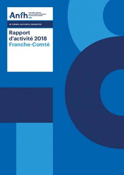 Rapport d'activité 2018 - Franche-Comté