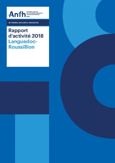 Rapport d'activité 2018 - Languedoc-Roussillon