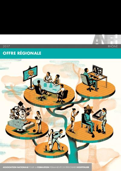 Offre régionale- Rhône