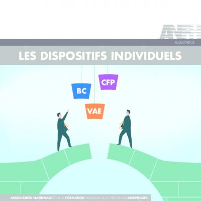 Aquitaine - Les dispositifs individuels - DI
