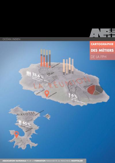 Cartographie des Métiers de la FPH - Océan-indien 2017