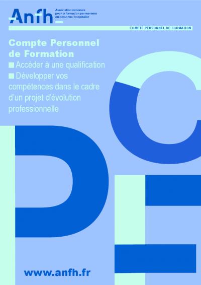 Affiche CPF