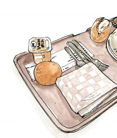 grand prix ANFH Apprendre à soigner les assiettes