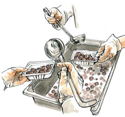 PRIX ANFH 2016 grand prix ANFH Apprendre à soigner les assiettes