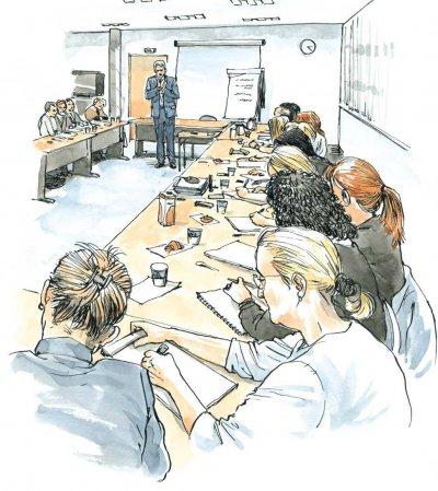 PRIX ANFH 2016 management et organisation du travail Management : des cadres s'impliquent et font évoluer leurs pratiques