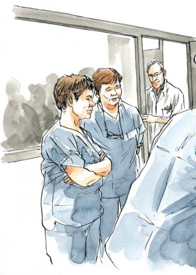 PRIX ANFH 2016 développement professionnel continu (DPC) médical et paramédical