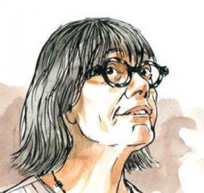 Sylvie VACHEZ, cadre supérieur de santé, CHU de Reims