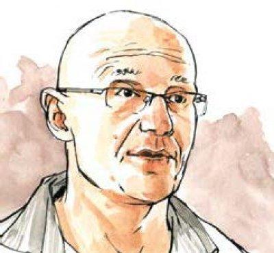Fabrice BÉRARD, responsable de cuisine, CHU de Dijon