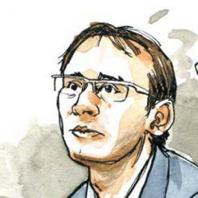 Rémi DELEKTA, directeur des ressources humaines, CH de Saint-Lô et de Coutances