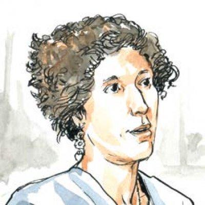 Anne BELLOT, praticien hospitalier, CHU de Caen
