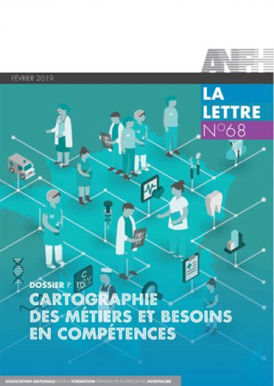 LDA 68 - Cartographie des métiers et besoins en compétences