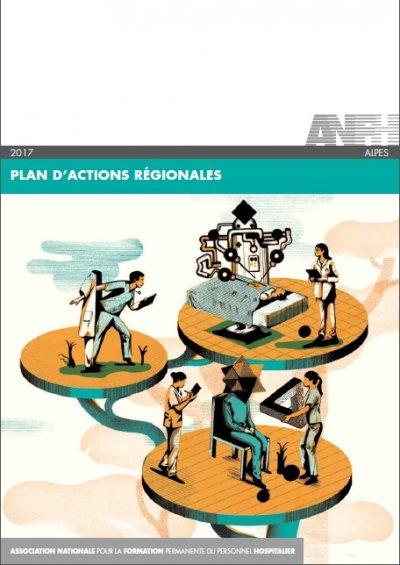 Plan d'action Régionales ALPES