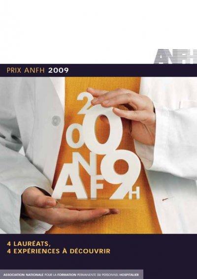 Prix ANFH 2009
