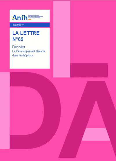 LDA 69 - Le développement durable dans les hôpitaux