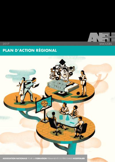 Plan d'action régional 2017 Limousin