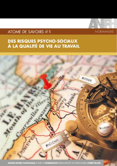 Normandie - Atomes de savoirs #1