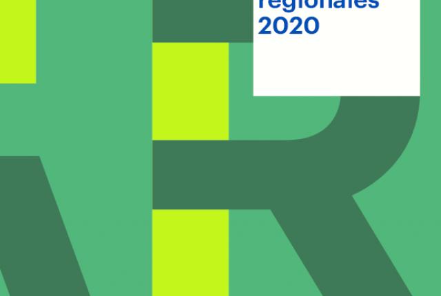 Le plan d'actions régional 2020 est disponible