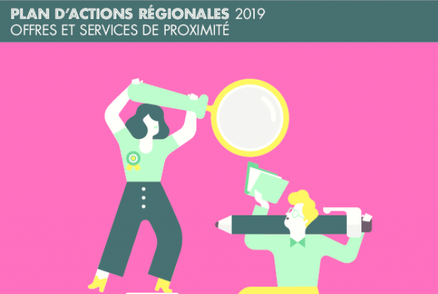 Offre de formations régionales PACA 2019