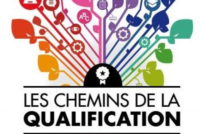 LES CHEMINS DE LA QUALIFICATION