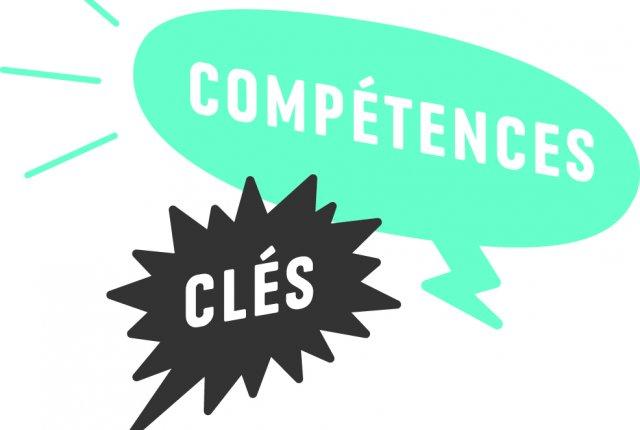 LOGO COMPETENCES CLES BASSE NORMANDIE