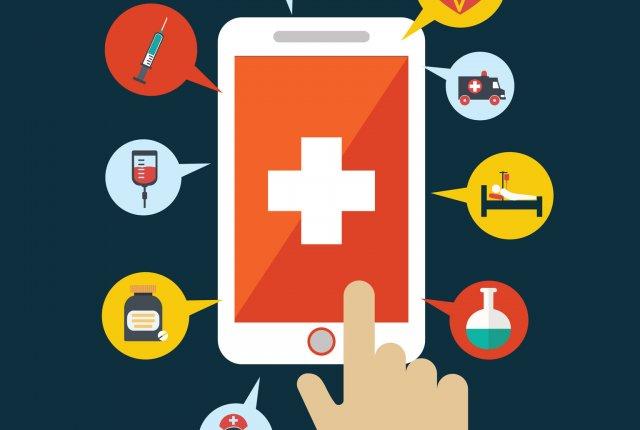 Les nouvelles technologies au service de la santé