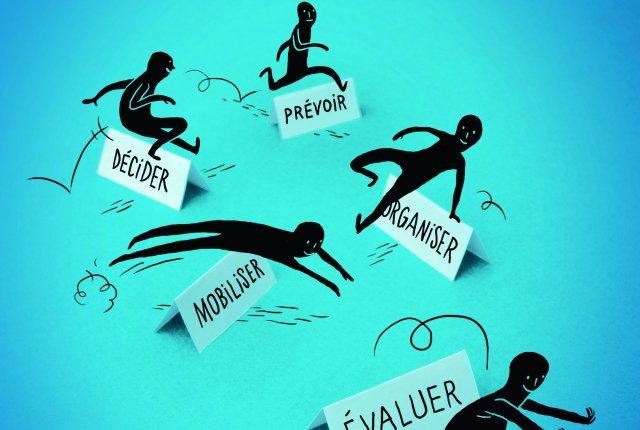 construire une stratégie formation - ressources humaines