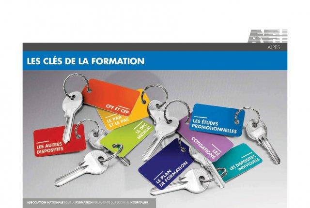 LES CLES DE LA FORMATION