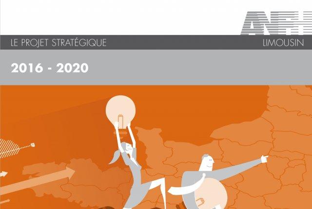 PROJET STRATEGIQUE REGIONAL 2016-2020
