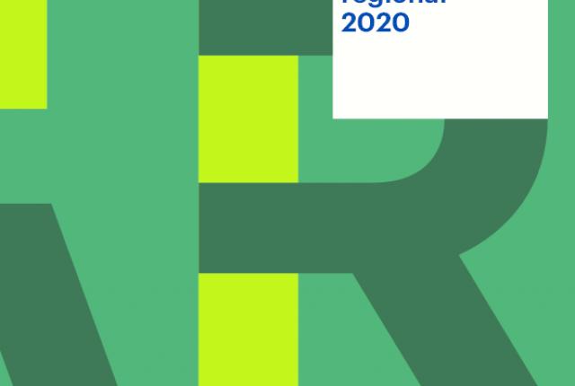 PLAN D'ACTIONS RÉGIONAL 2020