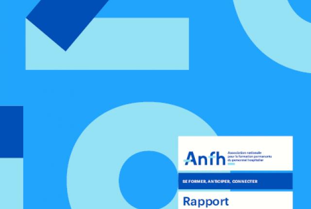 1 - CENTRE : LE RAPPORT D'ACTIVITE 2018