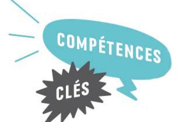 DISPOSITIF - COMPETENCES CLES EN SITUATION PROFESSIONNELLE