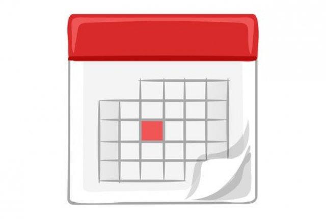 2021 POLITIQUE REGIONALE ET CALENDRIER DES REUNIONS