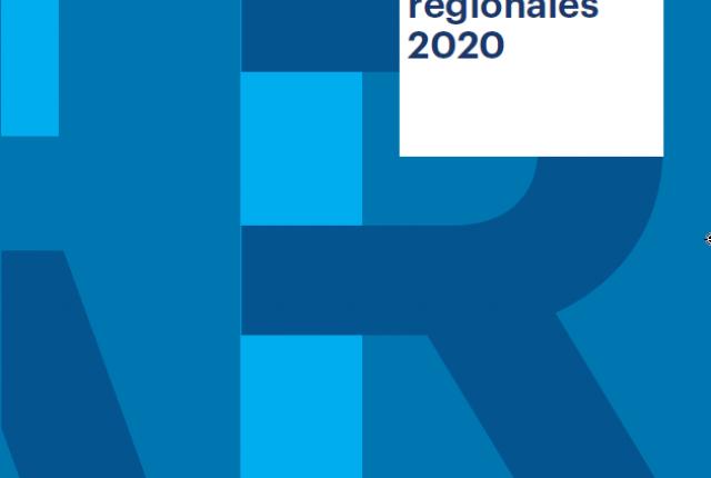 POINT SUR LE FINANCEMENT DES ACTIONS DE FORMATION COORDONNEES - ANNEE 2020