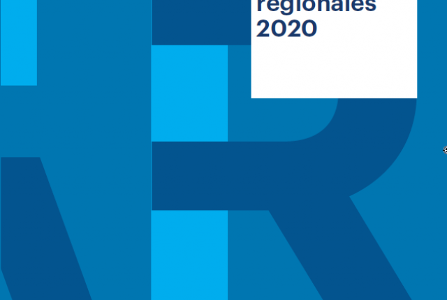 2020 - PLAN D'ACTIONS REGIONALES