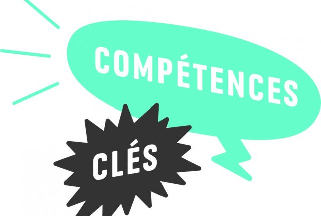 Dispositif COMPETENCES CLES