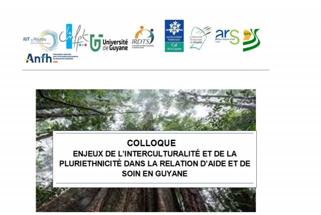Colloque Migration Interculturalité Education en Amazonie (MINEA)