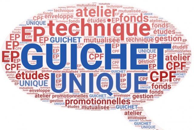 GUICHET UNIQUE (mise à jour le 05/02/2020)